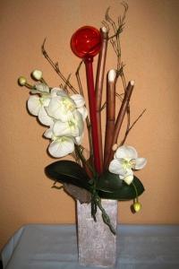 Blumengiesskugeln